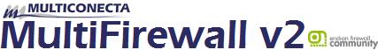 MultiFirewall - O Firewall da Multiconecta para a sua Empresa