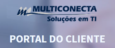 Portal do Cliente Multiconecta